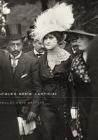 Jacques Henri Lartigue. Wynalezienie artysty
