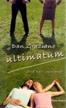 Okładka książki Ultimatum. ślub albo - rozstanie!