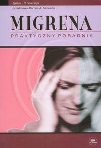Okładka książki Migrena Praktyczny poradnik