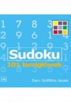Sudoku. 101 łamigłówek