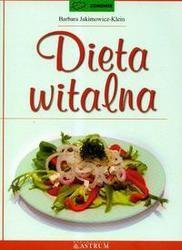 Okładka książki Dieta witalna