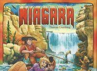 Okładka książki Niagara - Liesching Thomas