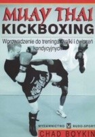Muay Thaj kickboxing