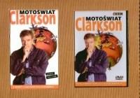 Okładka książki Motoświat. Wydanie specjalne + płyta DVD