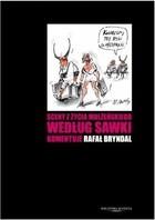 Okładka książki Sceny z życia małżeńskiego według Sawki