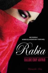 Okładka książki Rabia