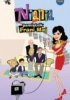 Niania. pamiętnik Frani Maj