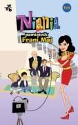 Okładka książki Niania. pamiętnik Frani Maj