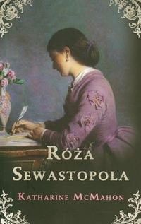 Okładka książki Róża Sewastopola