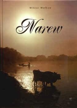 Okładka książki Narew