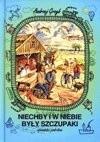Okładka książki Niechby i w niebie były szczupaki