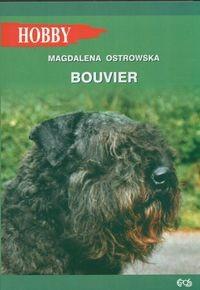Okładka książki Bouvier
