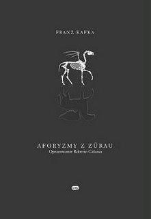 Okładka książki Aforyzmy z Zürau
