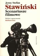 Okładka książki Scenariusze filmowe