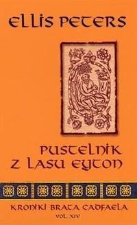 Okładka książki Pustelnik z lasu Eyton