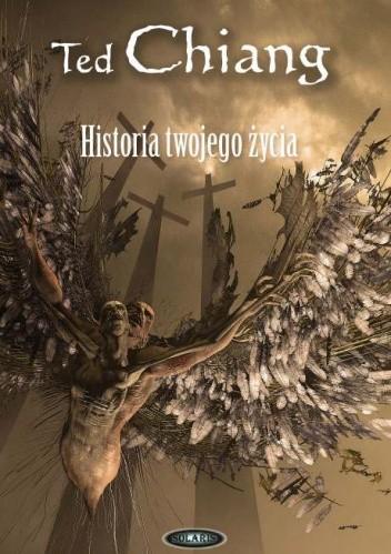 Okładka książki Historia twojego życia