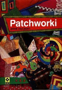 Okładka książki Patchworki