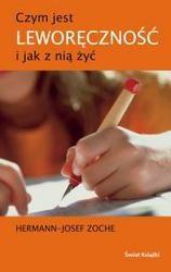 Okładka książki Czym jest leworęczność i jak z nią żyć