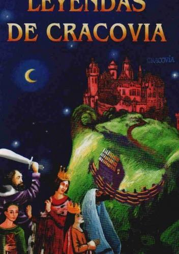 Okładka książki Leyendas de Cracovia