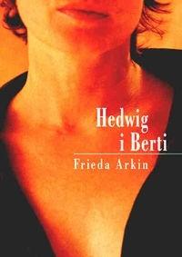 Okładka książki Hedwig i Berti