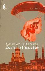 Okładka książki Zero osiemset