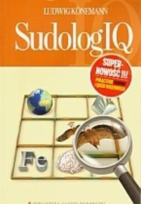 Okładka książki SudologIQ