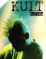 Okładka książki Kult Kazika