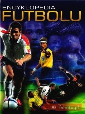 Okładka książki Encyklopedia futbolu