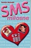 Okładka książki SMS miłosne