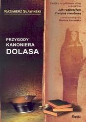 Okładka książki Przygody kanoniera Dolasa