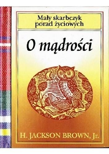 Okładka książki O mądrości