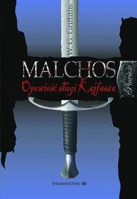 Okładka książki Malchos
