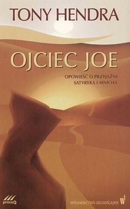 Okładka książki Ojciec Joe