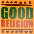Okładka książki Good Religion
