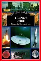 Okładka książki Trendy 2000