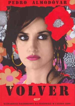 Okładka książki Volver