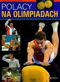 Okładka książki Polacy na olimpiadach