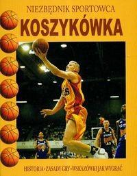Okładka książki Niezbędnik sportowca Koszykówka - Smith Andy