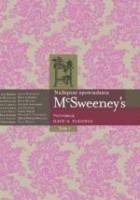 McSweeney's - Najlepsze opowiadania t. 1