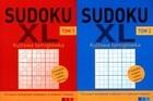 Okładka książki Sudoku Xl. Tom 1-2