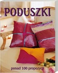 Okładka książki Poduszki