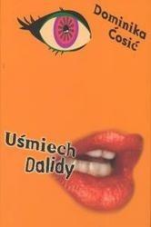 Okładka książki Uśmiech Dalidy