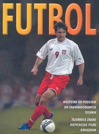 Okładka książki Futbol