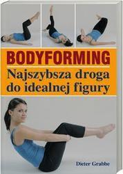 Okładka książki Bodyforming Najlepsza droga do idealnej figury