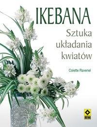 Okładka książki Ikebana