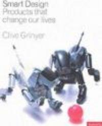 Okładka książki Smart Design