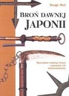 Okładka książki Broń Dawnej Japonii