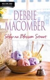 Okładka książki Sklep na Blossom Street