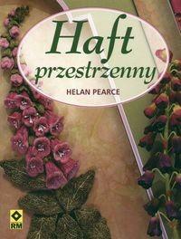 Okładka książki Haft przestrzenny