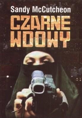 Okładka książki Czarne wdowy